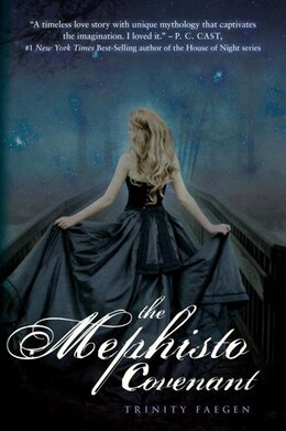 Book The Mephisto Covenant: The Redemption of Ajax by Trinity Faegen
