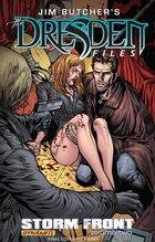 Jim Butcher's The Dresden Files: Storm Front Volume 2 - Maelstrom