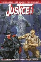 Justice, Inc. Volume 1