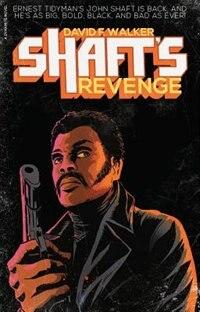 Shaft's Revenge de David  F. Walker