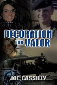 Decoration for Valor by Joe Cassilly