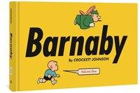 Barnaby: Volume One Hc