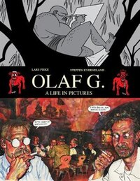 Olaf G.: A Life In Pictures