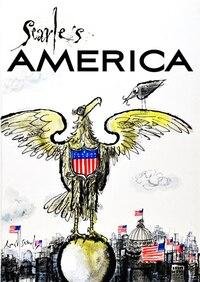 Ronald Searle's America