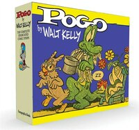 Pogo: Vols. 3 & 4 Gift Box Set