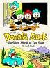 Walt Disney's Donald Duck: Ghost Sheriff Of Last Gasp by Carl Barks