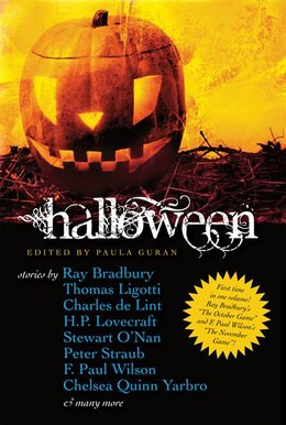 Book Halloween by RAY BRADBURY