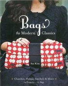Bags-the Modern Classics: Clutches, Hobos, Satchels & More