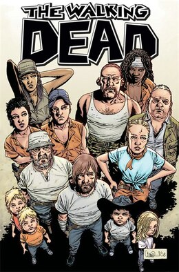 Book The Walking Dead Volume 10: What We Become by Robert Kirkman