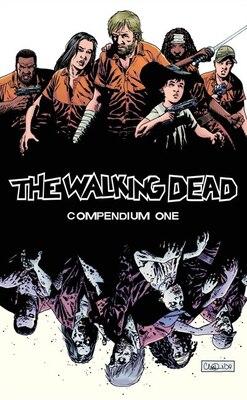 Book The Walking Dead Compendium Volume 1 by Robert Kirkman