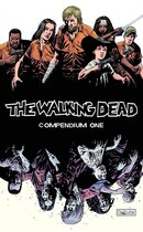 Book The Walking Dead Compendium Volume 1 by Robert Kirkman