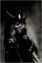 Hellspawn: Complete Collection