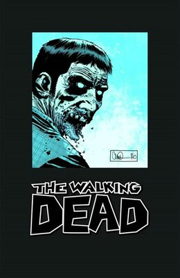 Book The Walking Dead Omnibus Volume 3 by Robert Kirkman