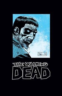 Book The Walking Dead Omnibus Volume 1 by Robert Kirkman