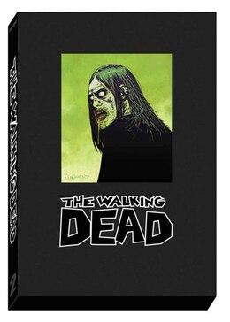 Book The Walking Dead Omnibus Volume 2 by Robert Kirkman