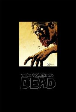 Book The Walking Dead Omnibus Volume 4 by Robert Kirkman