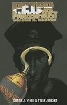 Peter Panzerfaust Volume 2: Hooked