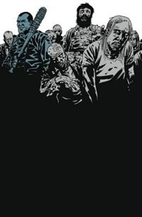 Book The Walking Dead Book 9 by Robert Kirkman