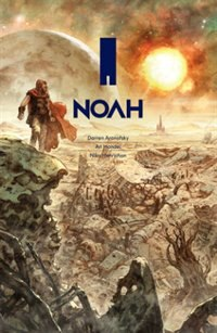 Book Noah by Darren Aronofsky