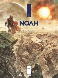 Book Noah Special Signed & Numbered Edition by Darren Aronofsky