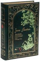 Jane Austen: Four Novels