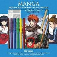 Manga: Everything You Need to Get Started