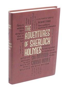 Book The Adventures Of Sherlock Holmes by Arthur Conan Doyle