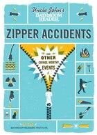 Uncle John's Bathroom Reader Zipper Accidents