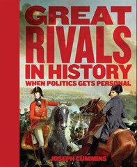 Great Rivals in History