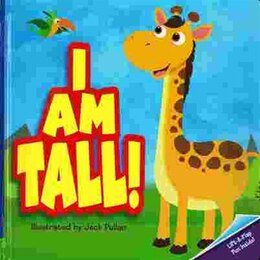 Book I Am Tall by Flying Frog