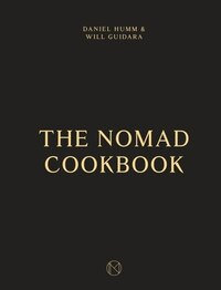 The Nomad Cookbook: Food And Drink