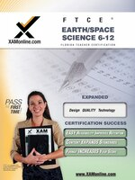 Ftce Earth Space-Science 6-12