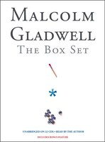 Book Malcolm Gladwell Box Set by Malcolm Gladwell