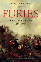 Furies: War In Europe 1450 - 1700