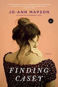 Finding Casey: A Novel