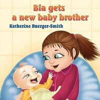Bia Gets A New Baby Brother