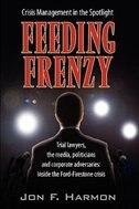 Book Feeding Frenzy by John Harmon