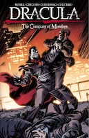 Dracula: The Company of Monsters Vol. 2: The Company Of Monsters Volume 2