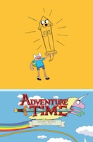Adventure Time: Sugary Shorts Vol. 1 Mathematical Edition: Backup Stories Volume 1