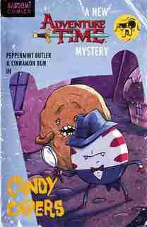 Adventure Time: Candy Capers de Yuko Ota