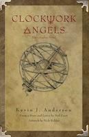 RUSH's Clockwork Angels: The Graphic Novel: The Graphic Novel
