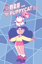 Bee & PuppyCat Vol 1