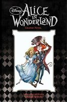 Disney's Alice In Wonderland