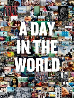 Book A Day in the World by Wikstrom Jeppe