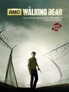 The Walking Dead: The Poster Collection, Volume II