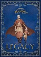 Avatar: The Last Airbender: Legacy