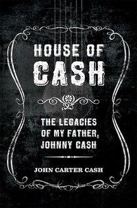 House Of Cash (text Bio)