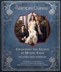 The Vampire Diaries: Unlocking the Secrets of Mystic Falls