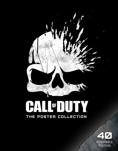 Call of Duty: The Poster Collection by Insight Editions