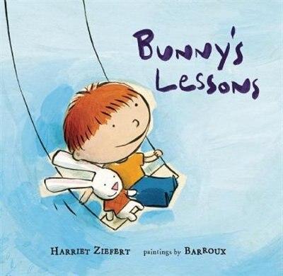 Bunny's Lessons by Harriet Ziefert